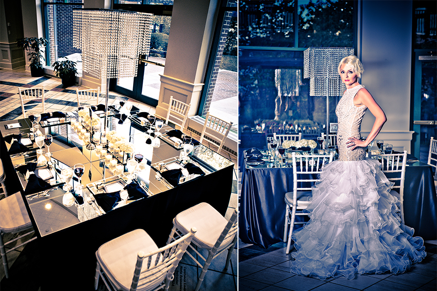 gatsby inspired wedding � fargo styled wedding � Lindsay Arneson ...